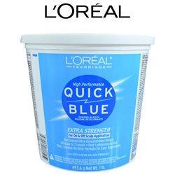 L'Oréal Quick Blue Powder Lightener 1 lb.