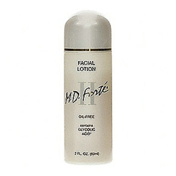 M.D. Forte Facial Lotion II