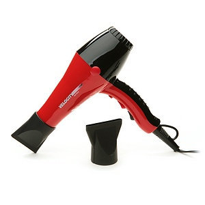 CHI Velocity Hot Shot Tourmaline Ceramic Hair Dryer VC0001