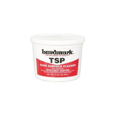 Lundmark Wax Co Lundmark 4lb Tub Tsp Heavy Duty Cleaner (3287P004-4)
