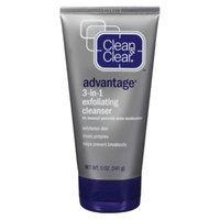 Clean & Clear CLEAN & CLEAR 5Oz Advntage Exfol Cln