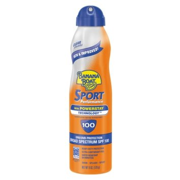 Banana Boat Sport Performance Active MAX Protect