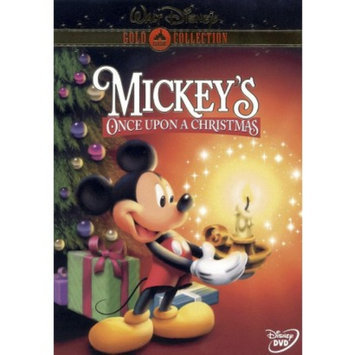 Disney Mickey's Once Upon A Christmas (Full Frame)
