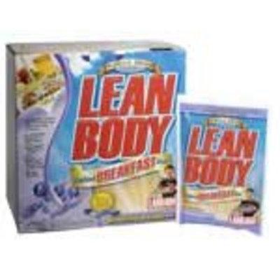 Unknown Labrada Nutrition Lean Body Breakfast Blubry 20/