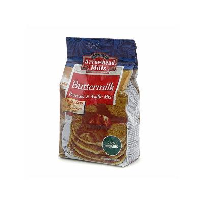 Arrowhead Mills Organic Buttermilk Pancake & Waffle Mix