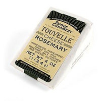 Made In Oregon Rogue Creamery Rosemary Touvelle Cheese