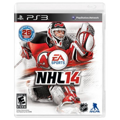 Nintendo NHL 14 (PlayStation 3)