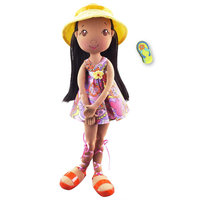 Travel Charmer - Pita Brazil by Karito Kids