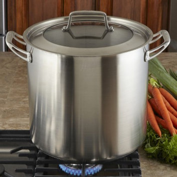 CHEFS 20 qt. Stainless Steel Stockpot