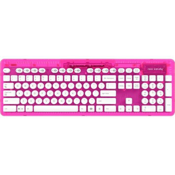 Performance Designed Prod Pdp - Rock Candy Wireless Keyboard - Pink Palooza
