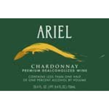 Ariel Chardonnay Non-alcoholic Wine 750ML