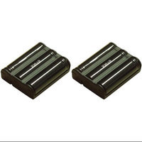 VTech Replacement Battery (2-Pack) TL26502-2 / 1711 / 23 for Vtech Phones