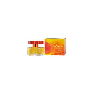 Oscar De La Renta Oscar Soft Amber By  Edt Spray 2 Oz