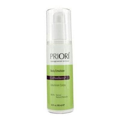 Priori Body Care Emulsion, 6.0 Fluid Ounce