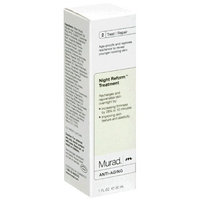 Murad Anti-Aging Night Reform Treatment, 2: Treat/Repair, 1 fl oz (30 ml)