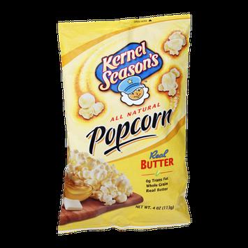 Kernel Season's Real Butter Popcon