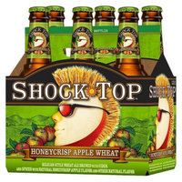 Shock Top Apple Wheat 6 pk