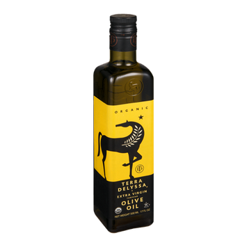 Terra Delyssa Organic Olive Oil Extra Virgin Tunisian