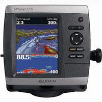 Garmin Gpsmap 531 Series Gps Receiver Gpsmap 531S With Dual-Beam Transducer