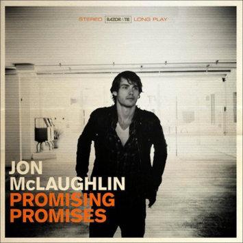 Razor & Tie PROMISING PROMISES BY MCLAUGHLIN, JON (CD)