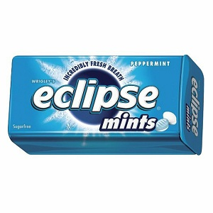Eclipse Sugar Free Mints