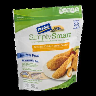 Perdue Simply Smart Breaded Chicken Breast Tenders
