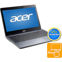 Acer Refurbished Granite Gray 11.6
