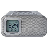 iHome Alarm Clock For Your iPod