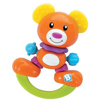 Bkids B kids Bendy Bear Teether (Discontinued by Manufacturer)