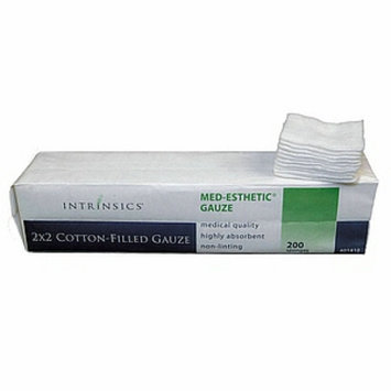 Intrinsics Cotton-Filled Gauze Pad