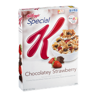 Special K® Kellogg's Cereal Chocolatey Strawberry