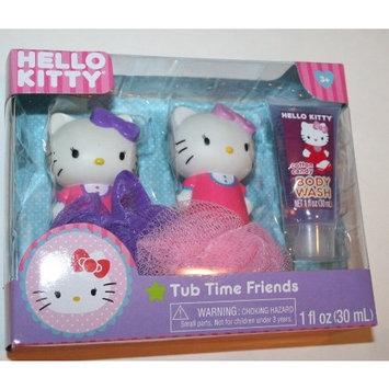 Hello Kitty Tub Time Friends