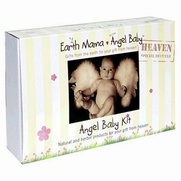 Earth Mama Angel Baby Organic Angel Baby Kit