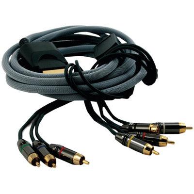 Dreamgear dreamGEAR 507-JW56020700 Xbox 360 Digital A V Cable Pack DRM20700
