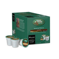 Keurig Green Mountain 15509 K-Cups, Extra Bold, 18 pods