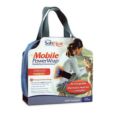Mobile PowerWrap by SoftHeat