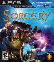 Sony Computer Entertainment Sorcery