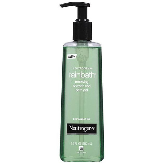 Neutrogena Rainbath Pear & Green Tea Renewing Shower & Bath Gel