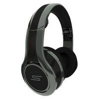 SMS Audio STREET by 50 DJ Pro Performance Headphones - Grey