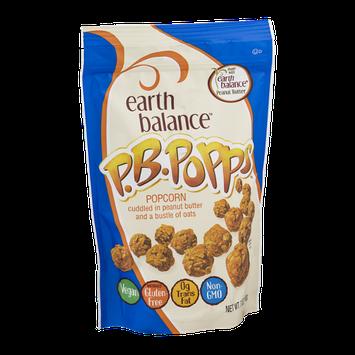 Earth Balance P.B. Popps Popcorn