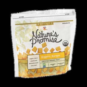Nature's Promise Organics Mangos Organic