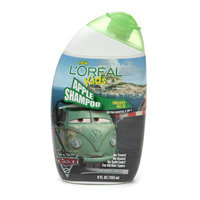 L'Oréal Paris Kids Cars 2 Extra Gentle 2-in-1 Shampoo Apple (Fillmore)