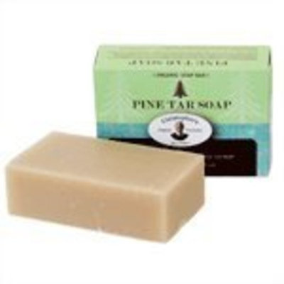 Dr Christophers Pine Tar Soap