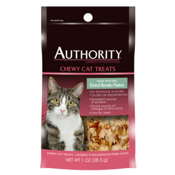 AuthorityA Dried Cat Treat