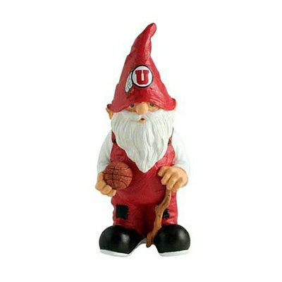 Forever Collectibles NCAA Team Gnome - Utah Utes