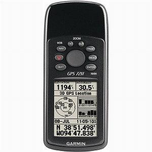 Garmin 72H Handheld Waterproof Gps
