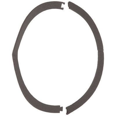NORTECH N656 Gasket, Rubber, 55 Gallon Covers