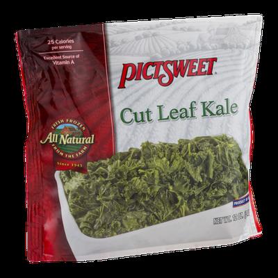 Pictsweet Cut Leaf Kale