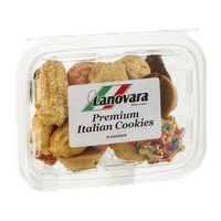 Lanovara Italian Cookies Premium