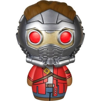 Funko - Dorbz: Guardians Of The Galaxy-star Lord - Multi